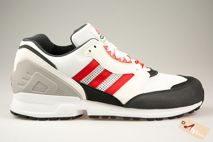 adidas Torsion Equipment Running Cushion