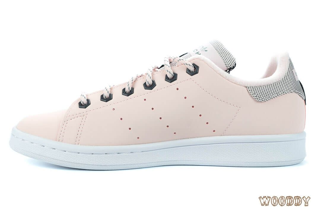 adidas Stan Smith Halo Pink