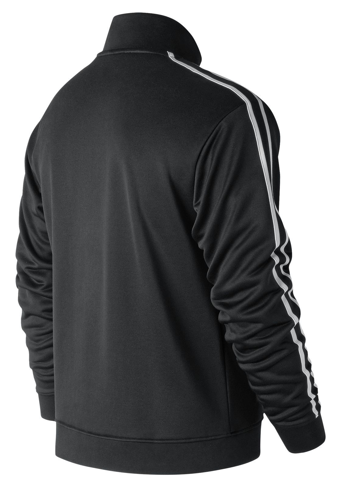 New Balance Athletics Track Jacket Noir