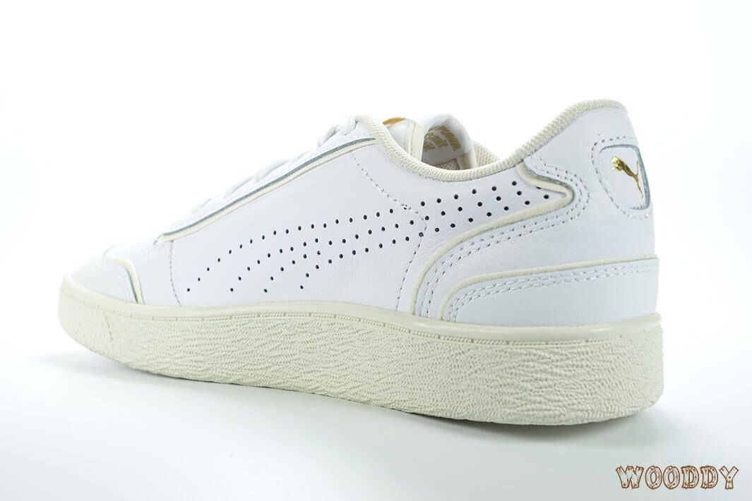 Puma Ralph Sampson Lo Perf Outline