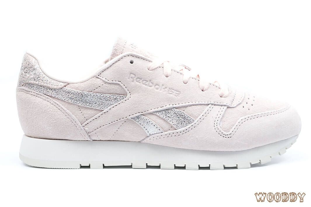 Reebok Classic Leather Shimmer