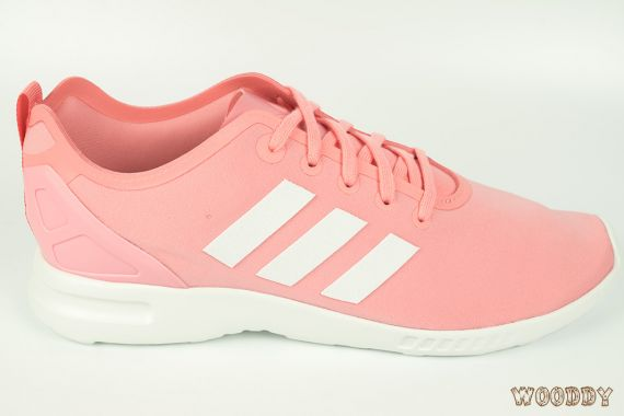 ADIDAS ZX FLUX SMOOTH Rose