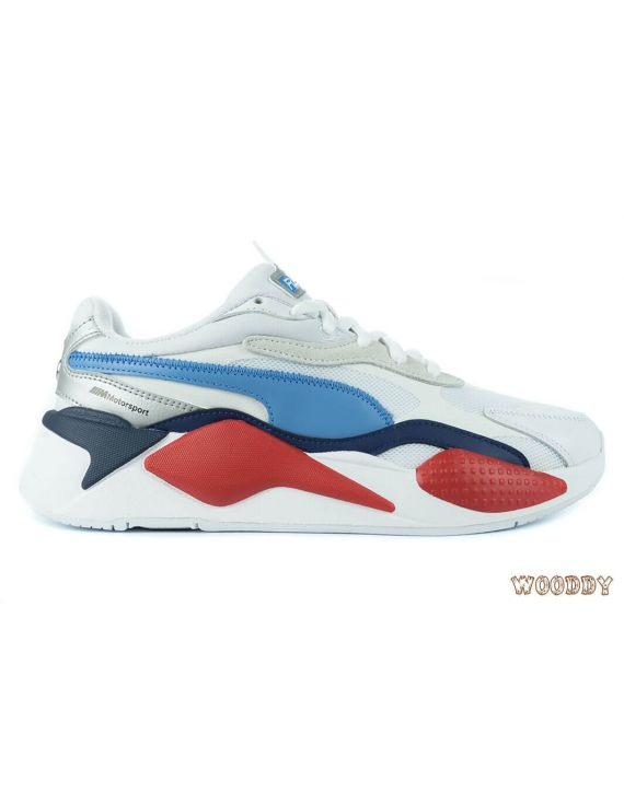PUMA RS-X³ BMW MMS
